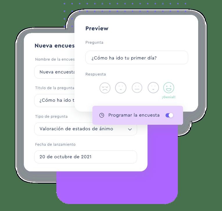 aplicacion para hacer encuestas