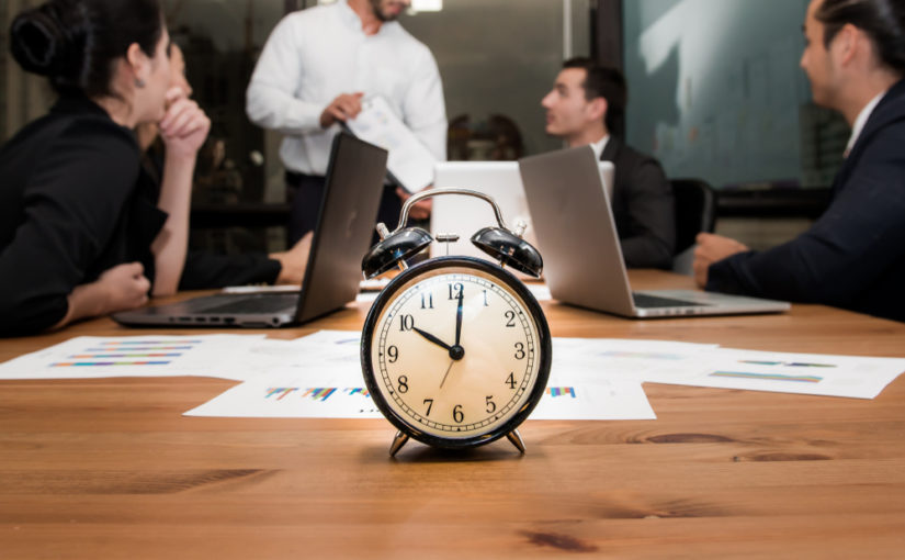 La inspección de trabajo y las horas extra