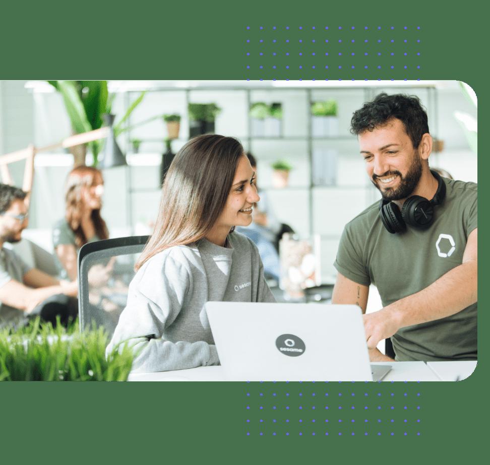 app para hacer encuestas laborales