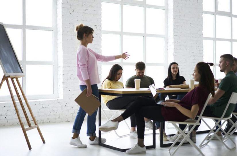 Crea un plan de desarrollo profesional para tus empleados