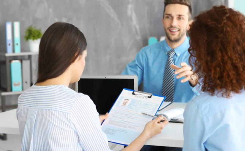 Elaborar una estrategia de contratación de empleados
