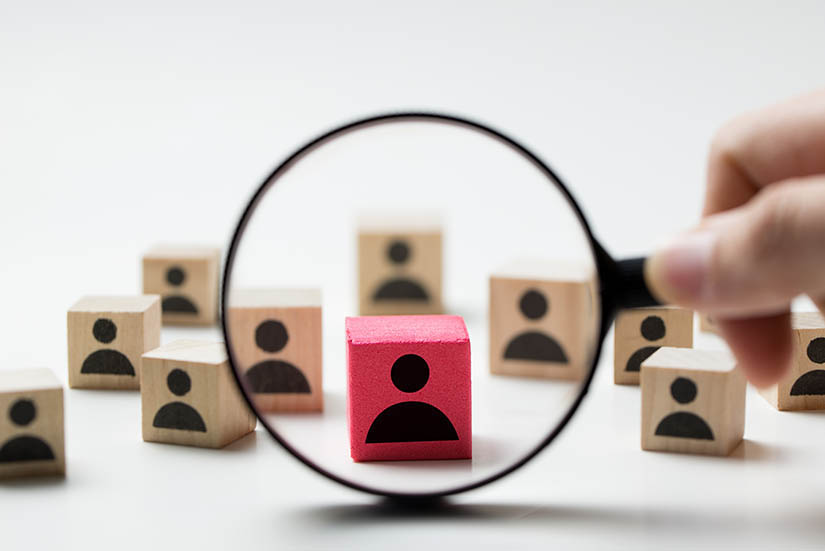 Definición de reclutamiento social