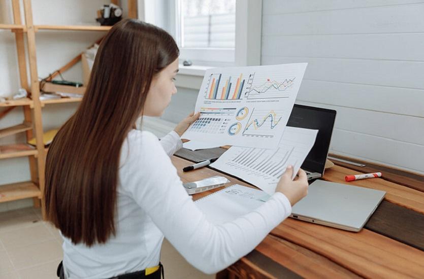 Los informes de productividad imprescindibles en un departamento de RRHH
